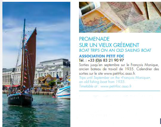 Guide Trouville 2018 c