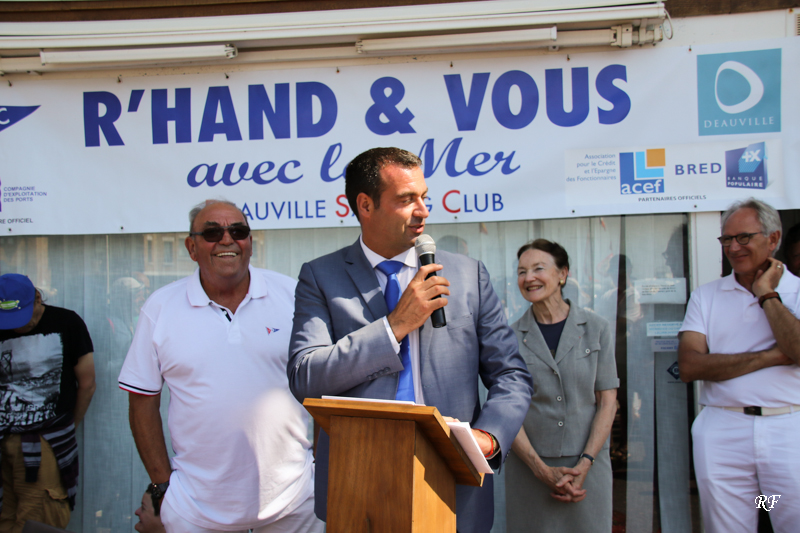 R'Hand & Vous 2019